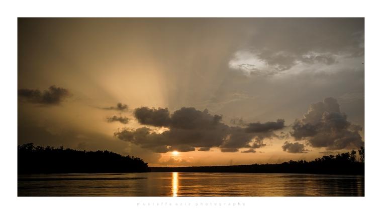 Selinsing Sunset 2